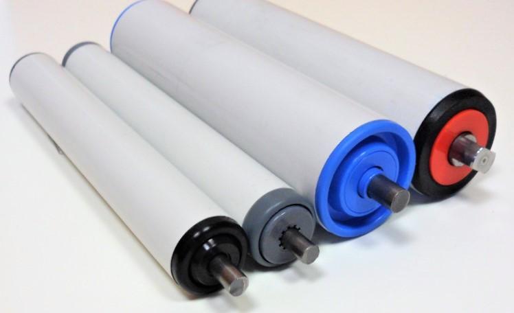 Rouleaux PVC
